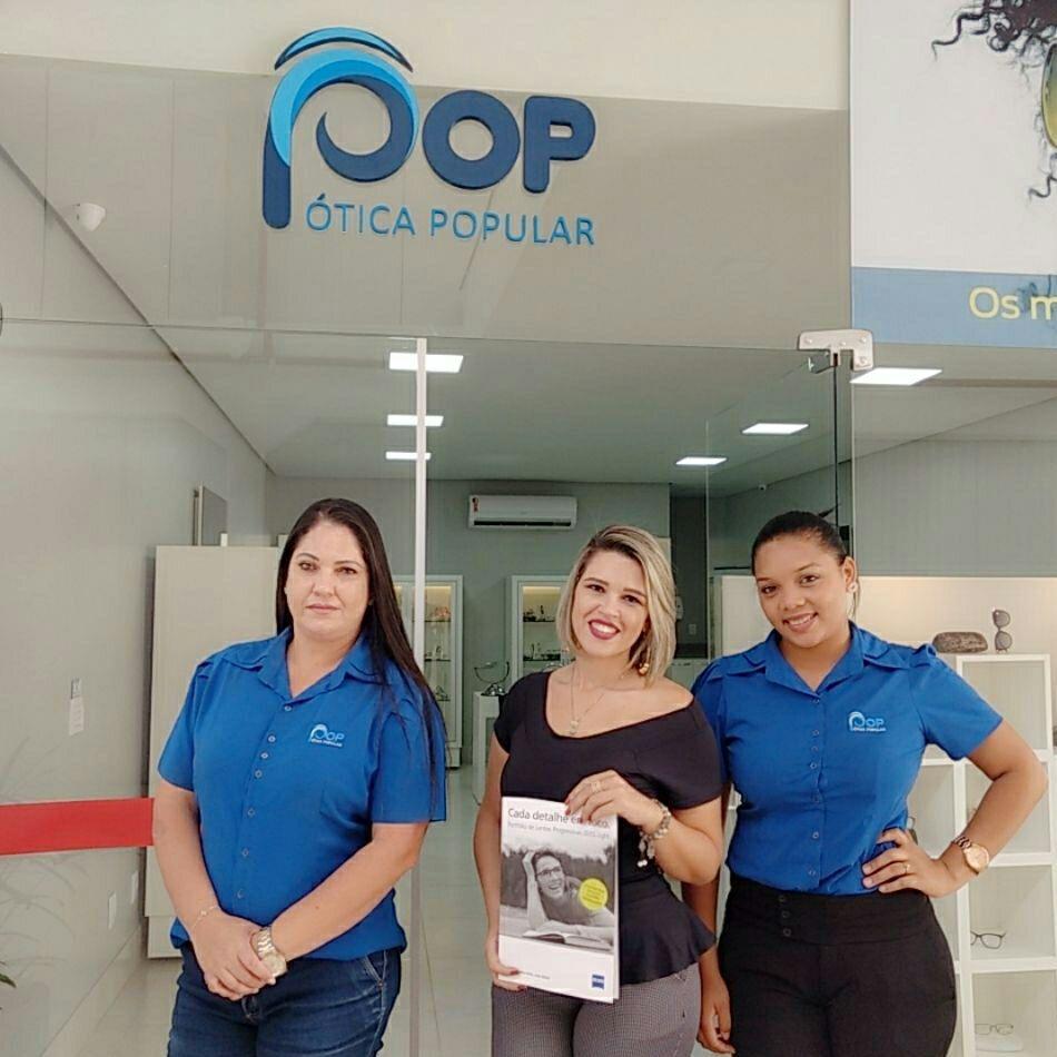 Pop Ótica