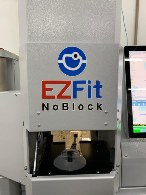 Ezfit NoBlock